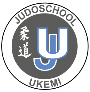 Logo Judoschool Ukemi Lisse